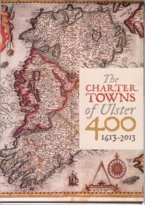 Charter Towns of Ulster 400