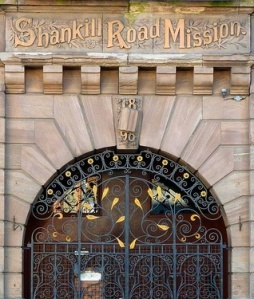 Shankill Road Mission