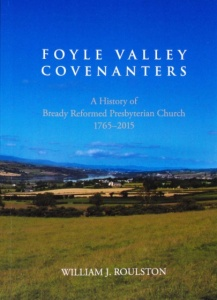 cover image - Foyle Valley Covenanters
