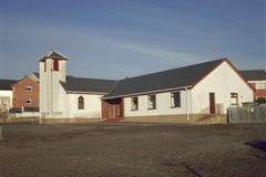 image - Lisburn Reformed Presbyterian Church