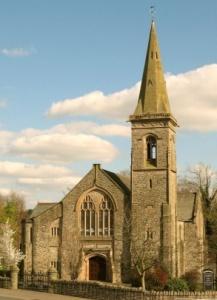 Malone Presbyterian Church